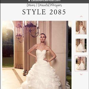 CASABLANCA style 2085
